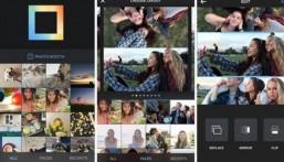 """""""انستغرام""""تطلق تطبيقها لدمج الصور Layout لأندرويد"""