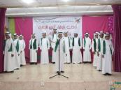 مدرسة الإمام النسائي لتحفيظ القرآن تختم أنشطتها وتكرم الخريجين