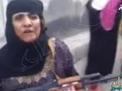 بالفيديو… مسنة يمنية بالمقاومة الشعبية: يا سلمان حافظ على عيالي من الحوثي