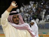 نواف بن سعد يكشف عن أعضاء إدارته خلال أيام