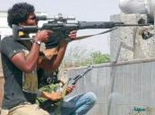 قناصة مليشيات صالح والحوثي يستهدفون الأطفال والنساء في عدن
