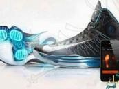 حذاء جديد 3D يناسب قدم مرتديه في ثواني معدودة