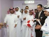 افتتاح العناية المركزة لحديثي الولادة بمستشفى الولادة والأطفال