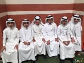 مدرسة الإمام الشاطبي تحتفل بأبنائها الخريجين