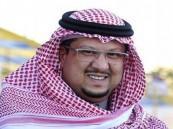 """رئيس النصر: كان يفترض أن يفوز """"الهلال"""" بلقاء """"بيروزي"""""""