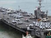 """""""البحرية الأمريكية"""" تعلن استعدادها لمرافقة أي سفينة ترفع علم الولايات المتحدة في """" هرمز """""""