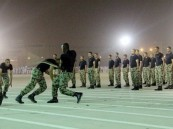 فتح باب القبول والتسجيل بمدينة تدريب الأمن العام