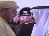 """الهاشتاق الذي أطاح برئيس المراسم السعودي ثاني """"ترند"""" عالمياً"""