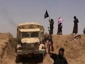داعش يسيطر على آخر معبر للنظام السوري مع العراق
