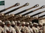 المدفعية السعودية تدك مليشيات حوثية اقتربت من الحدود
