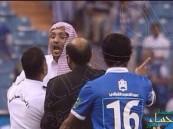 منع عبدالعزيز بن عبدالرحمن من دخول الملاعب لمدة عام