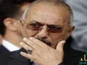 صالح يستسلم ويناشد أوباما للتدخل لوقف ضربات التحالف ضد قواته