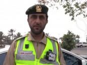 """شرطة """"دبي"""" تخصص كاميرات في ملابس دورياتها"""