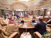 مجلس التعاون: سنواصل جهود دعم اليمن ونرحب بعلاقات متوازنة مع إيران