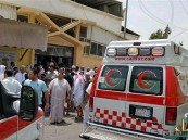 """""""صحة"""" الشرقية: مغادرة 62 من مصابي القديح"""