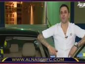 """بالفيديو… """"فابيان"""" يكشف سبب ضربه للاعب لخويا القطري"""