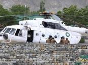 مقتل سفيري النرويج والفلبين في تحطم مروحية بباكستان