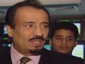 """فيديو نادر لزيارة الملك سلمان لـ""""mbc"""" يرافقه ولي ولي العهد وهو في مقتبل العمر"""