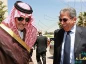 عمرو موسى: سعود الفيصل أفضل الرجال