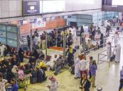 """الخطوط الجوية السعودية تتيح إمكانية سفر الأطفال """"القصر"""" دون مرافق أسري"""
