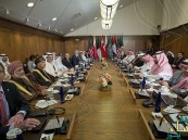 انطلاق قمة كامب ديفيد بين قادة الخليج والرئيس الأميركي