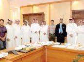 تسعة مدربين من تقنية الأحساء يحققون التميز على مستوى المملكة
