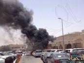 تفجير العنود: خروج المصاب الرابع من المستشفى بعد تماثله للشفاء