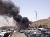 """""""دواعش"""" يؤكدون مسؤولية التنظيم عن تفجير مسجد العنود"""