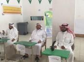 """مدرسة """"الإمام النسفي"""" تعقد مجلس الآباء والمعلمين"""