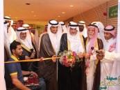 بالصور.. وكيل محافظة الأحساء يفتتح معرض الفنون التشكيلية الأول