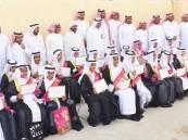 """ابتدائية """"المقداد بن عمرو"""" تقيم حفل تخرج طلابها المتميزين"""