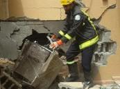 """""""مدني نجران"""": وفاة 3 أشخاص في نجران بسبب القذائف.. وتضرر عدد من المنازل والسيارات"""