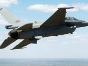 فقدان طائرة حربية مغربية باليمن