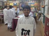 """اختتام فعاليات أسبوع موهبة بمدرسة """"الطفيل بن عمرو"""" المتوسطة"""