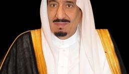 خادم الحرمين الشريفين يدعو إلى إقامة صلاة الاستسقاء في جميع أنحاء المملكة يوم الخميس القادم