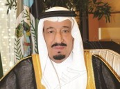 خادم الحرمين يعزي أمير الكويت ورئيس تونس وهولاند في ضحايا الاعتداءات الإرهابية