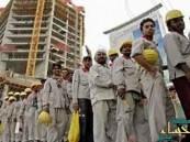 موقف الهند من عدم إرسال عمالتها إلى السعودية