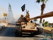تقرير يرصد حجم الأسلحة التي أهدتها أمريكا لـداعش !