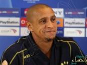 """البرازيلي """"روبرتو كارلوس"""" مدرباً للعربي القطري"""