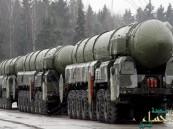 """روسيا تضيف 40 صاروخًا """"باليستيا"""" لترسانتها النووية هذا العام"""