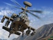 """الشريط الحدودي السعودي.. تحليق مستمر للطيران و""""هدوء"""" في المنطقة"""