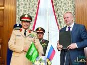 """أربعة اتفاقات مفصلية تدشن عهداً وثيقاً من التعاون """"السعودي – الروسي"""""""