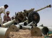 طيران التحالف يشن 7 غارات.. والحوثيون يرفضون الإنسحاب