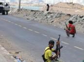 """""""مقتل 25 حوثيا"""" في تفجير سيارة مفخخة بمحافظة البيضاء"""