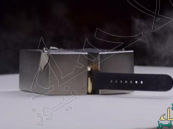 """بالفيديو… اشترى ساعة """"آبل"""" بعشرة آلاف دولار ليُحطّمها !"""