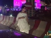 شرطة القصيم: القبض على مرتدي لباس الإحرام في احتفالية افتتاح بيك بريدة