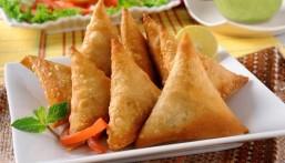إرشادات لطهي سمبوسة صحية في رمضان