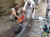 ارتفاع ضحايا موجة الحر في باكستان إلى أكثر من ألف شخص