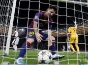 برشلونة بطلا لأوروبا على حساب يوفنتوس للمرة الخامسة في تاريخه