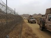 القوات المشتركة: استشهاد 4 من منسوبي القوات البرية وحرس الحدود والقوة الإماراتية
